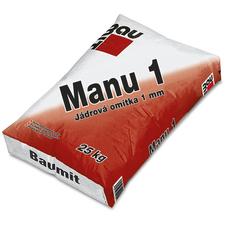 Omítka jádrová Baumit MANU 1 25 kg