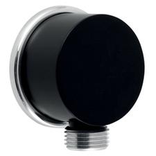 Vývod sprchový Novaservis D/STENAA1,5 černý