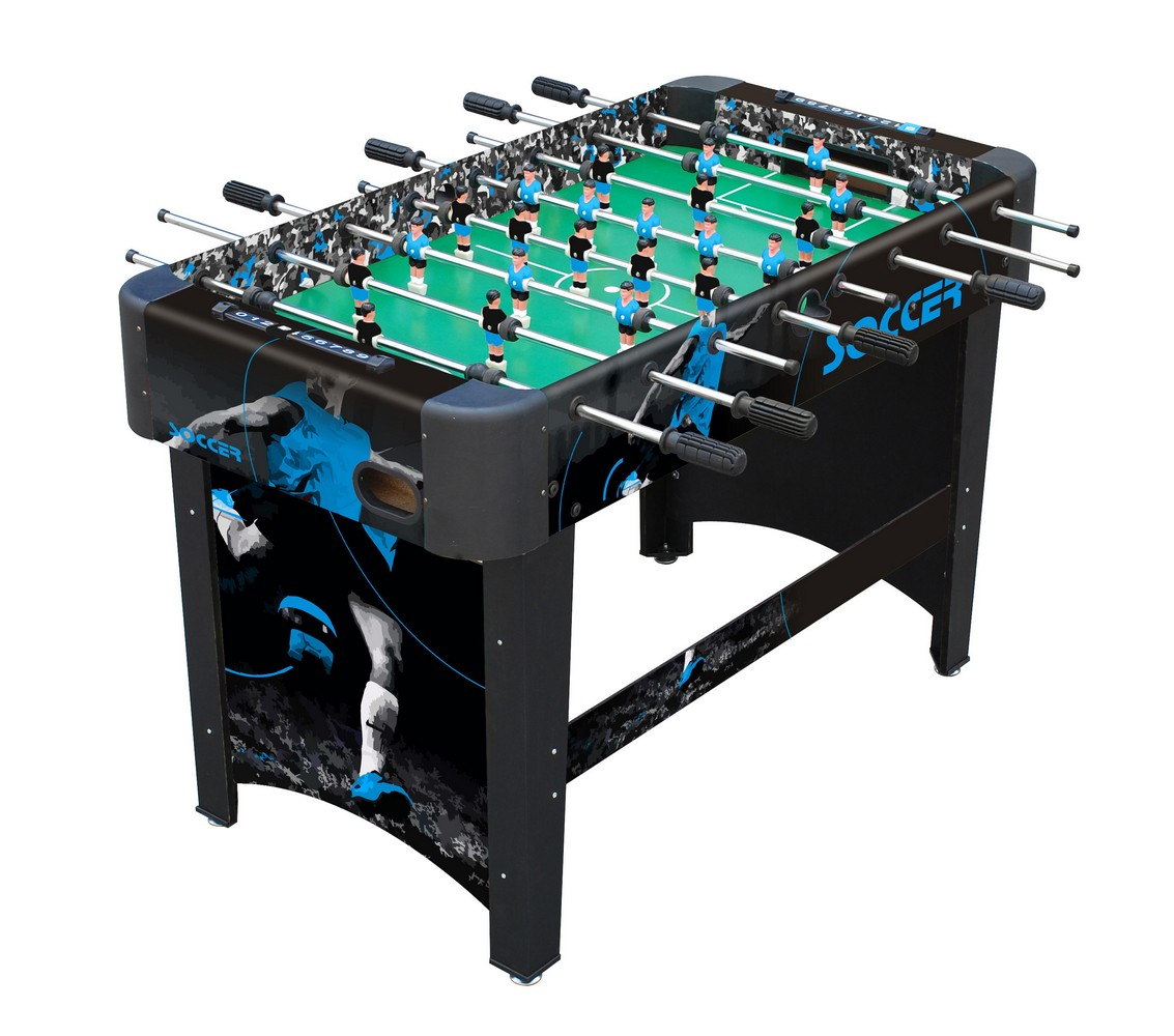 Herní fotbalový stůl JUNIOR, cena za ks