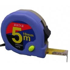 Metr svinovací Astra 5mx19mm - 111207