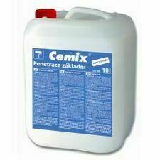 Penetrace základní Cemix 10 kg koncentrát 10 kg
