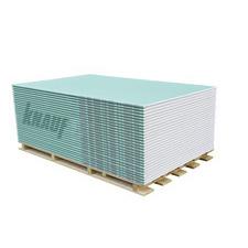Deska sádrokartonová Knauf GREEN GKBi 12,5×1250×2000 mm
