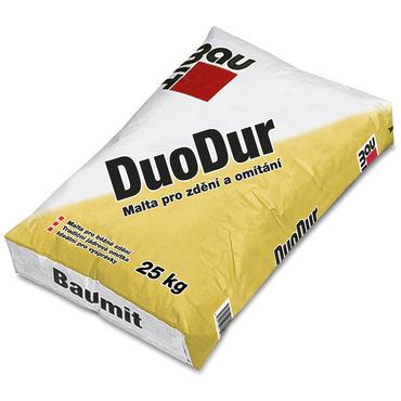 Malta vápenocementová Baumit DuoDur 25 kg