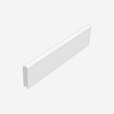 Zahradní obrubník ABO 10-20 1000/50/250 přírodní