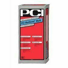 Lepicí a armovací stěrková hmota PCI Multicret Multi pro zateplovací systémy, 25kg