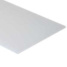 Deska polykarbonátová plná COLORADO 4 opál 80 s UV ochranou 2100×4500 mm