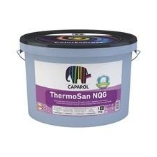 Barva fasádní Caparol ThermoSan NQG 10 l bílá