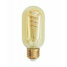 Žárovka LED Led-Pol Goldie E27 4 W 2 200 K