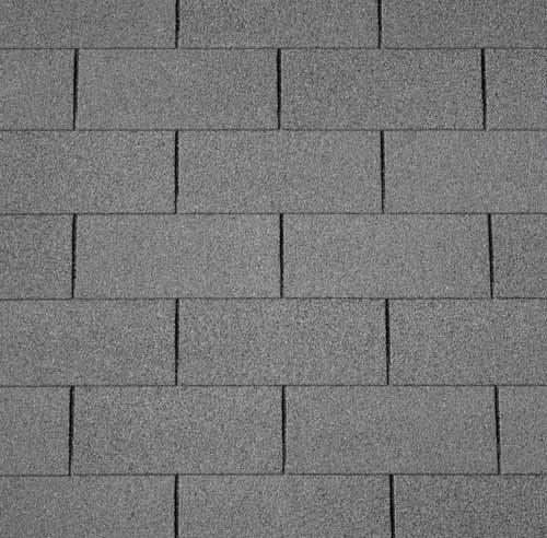 Šindel asfaltový IKO Superglass 3 Tab 31 šedá břidlice