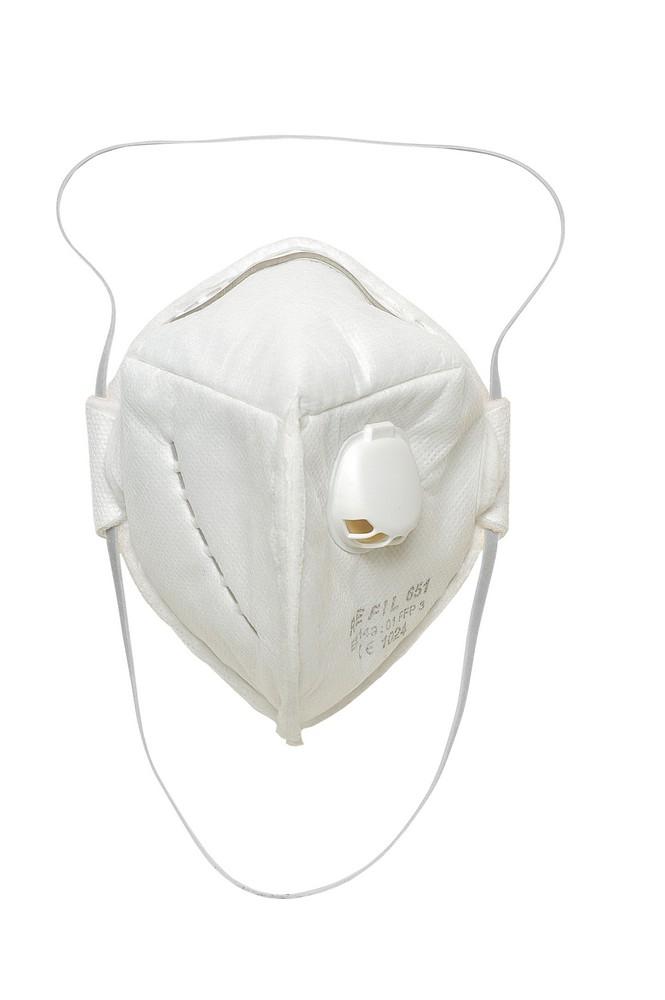 Skládací respirátor REFIL 651