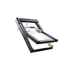 Okno střešní Roto Q T4H3C P5 E 78/118 Al RotoQ Tronic
