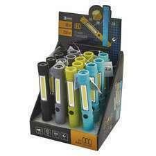 Svítilna LED Emos 3W, COB 3×AAA