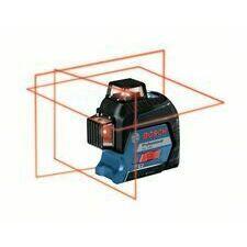 Laser křížový Bosch GLL 3-80