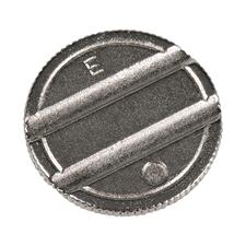 Sada žetonů do mincovních automatů Sanela SLZA 50, 50 ks/bal.
