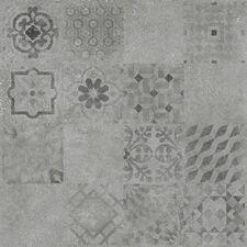 Dekor Rako Betonico 60×60 cm šedá DAK63796