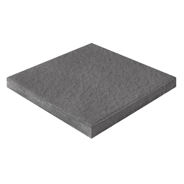 Dlažba betonová DITON DUNA antracit 400×400×40 mm