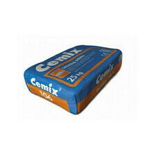 Stěrka sádrová CEMIX 106 25 kg