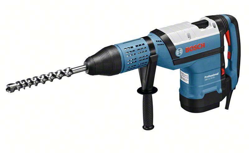 Kladivo kombinované Bosch GBH 12-52 DV Professional