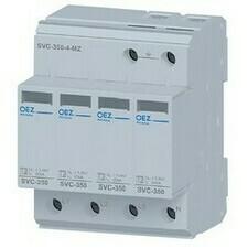 Svodič přepětí T2 OEZ SVC-350-4-MZ