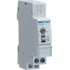 Automat schodišťový Hager EMN001