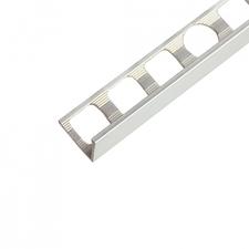 Lišta ukončovací L Acara hliník 12,5 mm