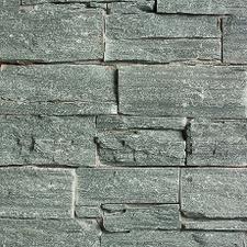 Obkladový přírodní kámen DEKSTONE Q 006 plošný lepený hrubý – 55x15x2,5-3,5cm