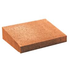 Deska zákrytová BEST IV karamel výška 100 mm