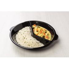 Chlazené - Zeleninové kari tofu, rýže basmati