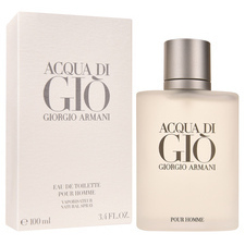 Armani Acqua Di Gio Pour Homme Pánská toaletní voda