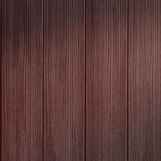 Dřevoplastová plotovka Forest Plus palisander 120x11 mm, 3,6m