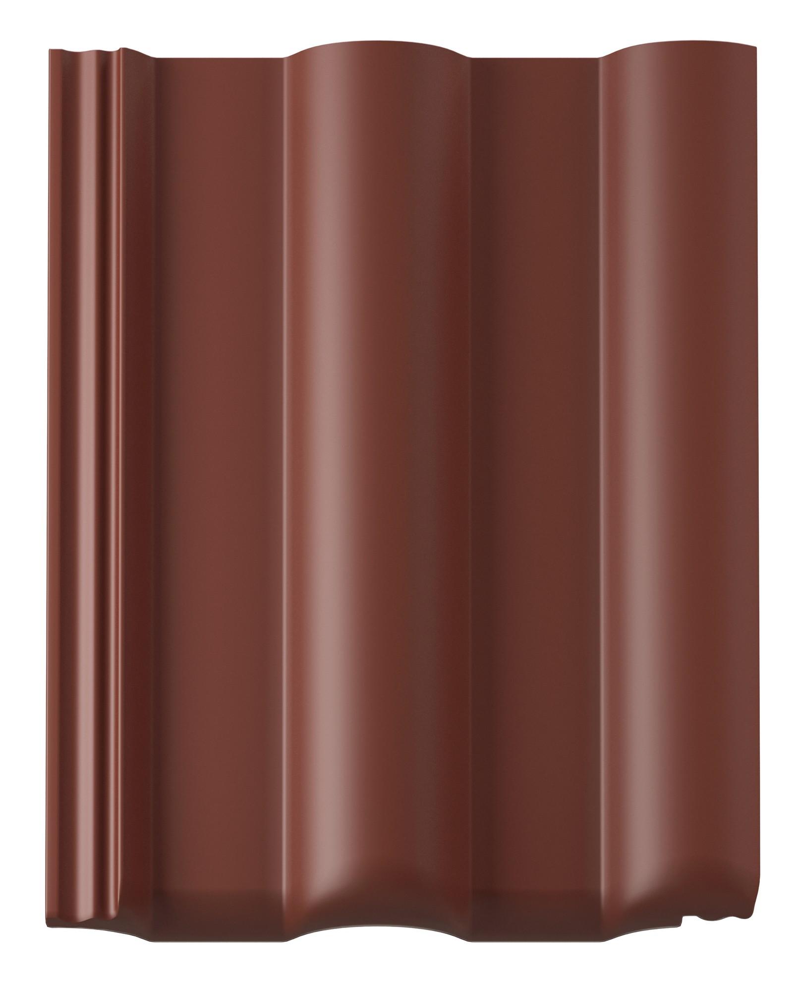Taška střešní BRAMAC Classic Protector Plus červenohnědá