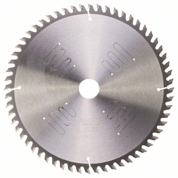 Kotouč pilový Bosch Optiline Wood 254×30×2,2 mm 60 z.