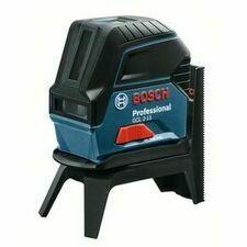 Laser křížový Bosch GCL 2-15