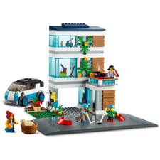 LEGO® CITY Moderní rodinný dům