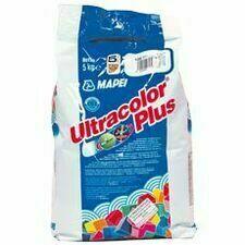 Hmota spárovací Mapei Ultracolor Plus 130 jasmínová 2 kg
