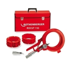 Řezák potrubí Rothenberger ROCUT 110 50/75/110 mm
