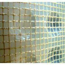 DEKDREN S8 profilovaná (nopová) fólie s nakašírovanou plastovou mřížkou