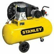 Kompresor pístový STANLEY B 345/10/100