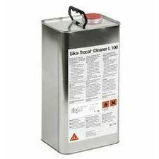 Čistič SIKA-Trocal Cleaner L 100 4 kg