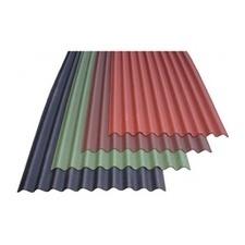 ONDULINE CLASSIC Střešní bitumenová vlnitá deska Červená