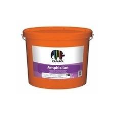 Barva fasádní Caparol Amphisilan 25 kg bílá