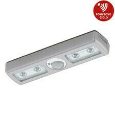 Svítidlo LED s čidlem pohybu Eglo Baliola 4 W