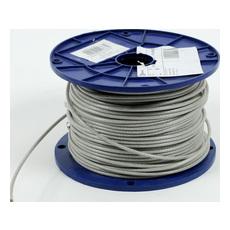 Lanko ocelové FeZn v PVC o3/4mmx100m - 151109