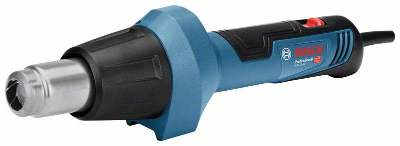 Pistole horkovzdušná Bosch GHG 20-60 Professional