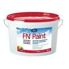 Malba exteriérová FN nano Paint Acrylic 20 kg