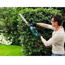 Nůžky na živý plot BOSCH AHS 60-16 LI Garden