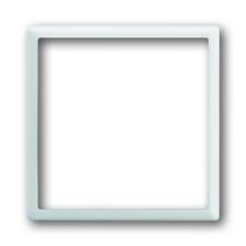 Kryt přístroje osvětlení Impuls alpská bílá