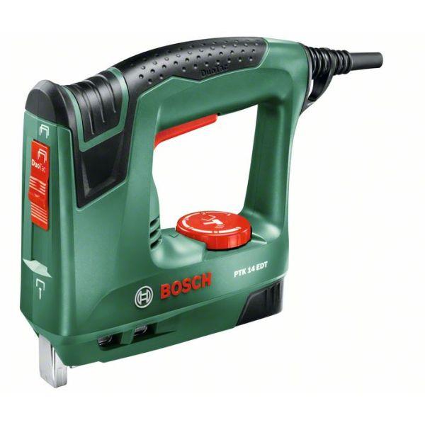 Elektrická sponkovačka Bosch PTK 14 EDT