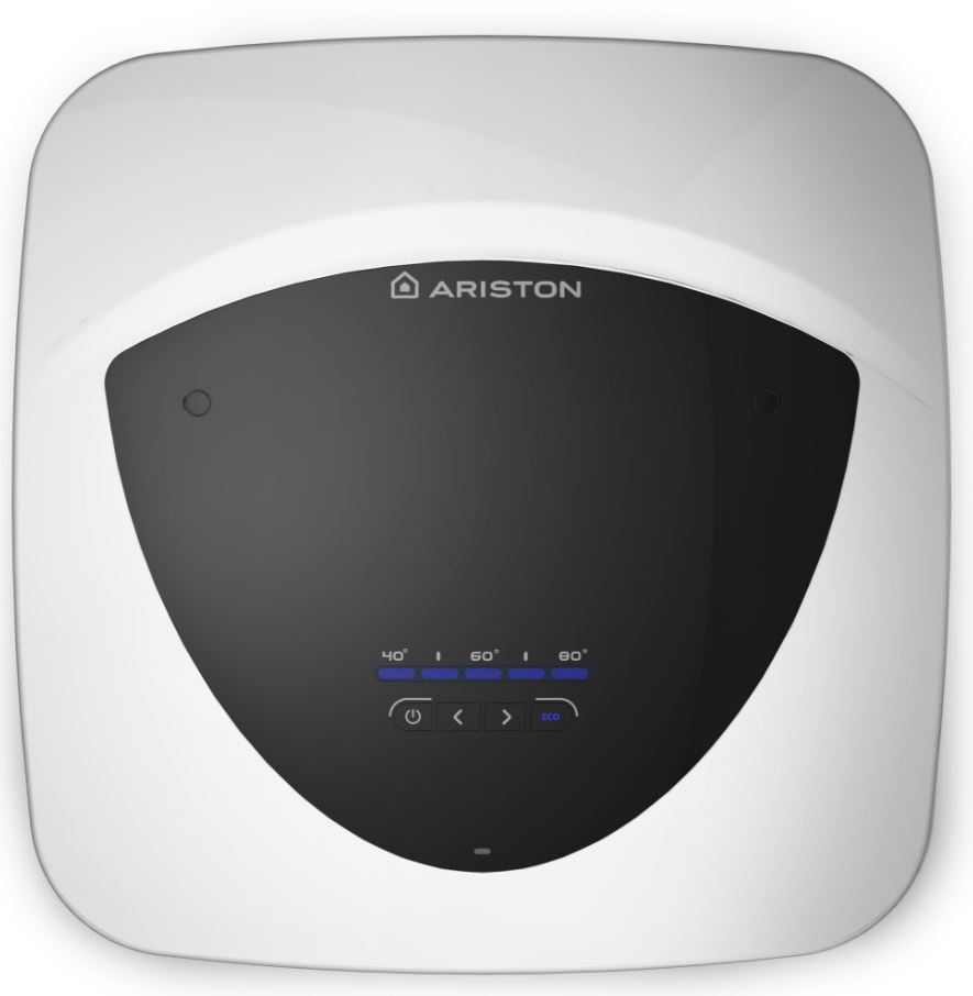 Elektrický ohřívač vody Ariston ANDRIS LUX ECO 15U 2,0kW, spodní