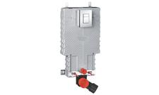 Prvek montážní pro závěsné WC Grohe UNISET 38825000 včetně ovládacího tlačítka